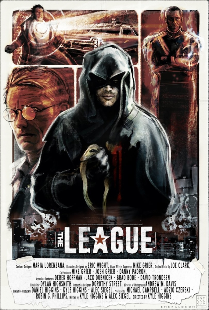 theleague_poster0